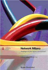 """Network Milan. Measurement and  representation of international logistic flows"""
