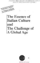 The Essence of Italian Culture and the Challenge of a Global Age