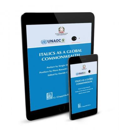 Italics as a Global Commonwealth e-Book